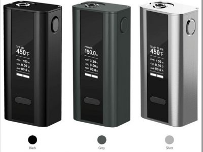HTB1.PyWLXXXXXaRXFXXq6xXFXXXB thumb255B3255D 2 400x300 - 期待の新製品:Joyetech Cuboid 150W/200W TC Modリリース、34.99ドルから