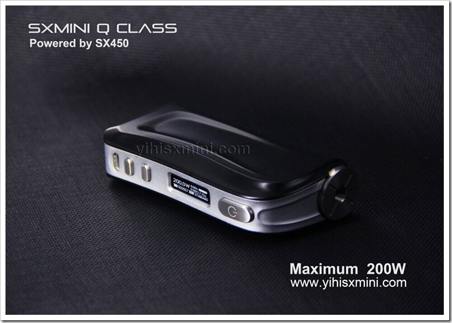 12419093 928516717237564 8061961673483097860 o255B5255D 2 - 期待の新製品:メニューとロゴ自作!「SXmini Q Class」YiHi SX450チップ搭載200W MOD