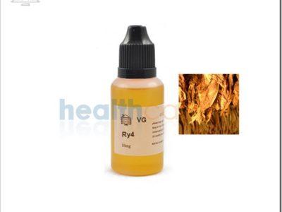 50ml HC RY4 E Juice vg255B5255D 2 400x300 - 【リキッド】HEALTH CABINの最高に美味しいキャラメルタバコ味リキッド「RY4」に50mlボトルサイズが追加