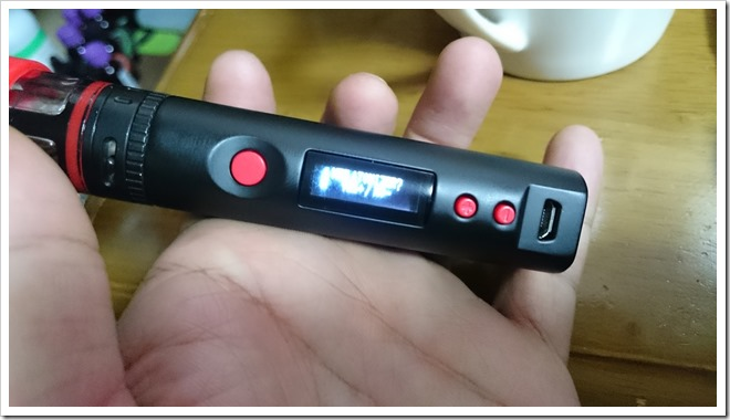 DSC 1040 thumb255B2255D 2 - 【MOD】TOPBOX Miniを使い倒すレビュー 検証:温度管理のキモを少しつかむ、リキッド漏れについて2日目の感想 #2