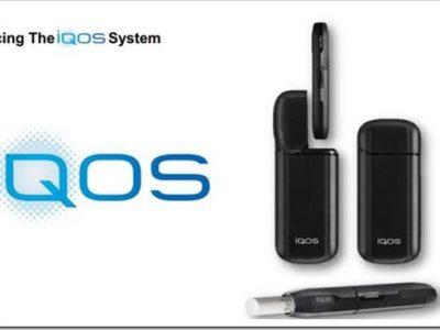 IQOS thumb255B2255D 2 400x300 - コラム:iQOSを電子タバコと呼ぶことに違和感がある件