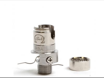 iSUB2520RBA255B5255D 2 400x300 - Innokin、iSubアトマイザー用のRBAユニット、Innokin iSub RBA Kit