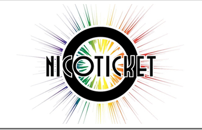 nicoticket banner255B5255D 2 400x257 - 【リキッド】Nicoticket(ニコチケット)のフルーツ系リキッド Betelgeuse, Gravity, Eclipticが30%オフ!