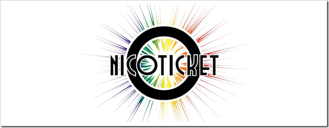 nicoticket banner255B5255D 2 - 【リキッド】Nicoticket(ニコチケット)のフルーツ系リキッド Betelgeuse, Gravity, Eclipticが30%オフ!