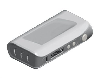 3974800 1 3 400x300 - 【MOD】「Pioneer4You iPV 5 200W TC VW MOD」YiHi SX340チップ搭載のハイエンド新製品