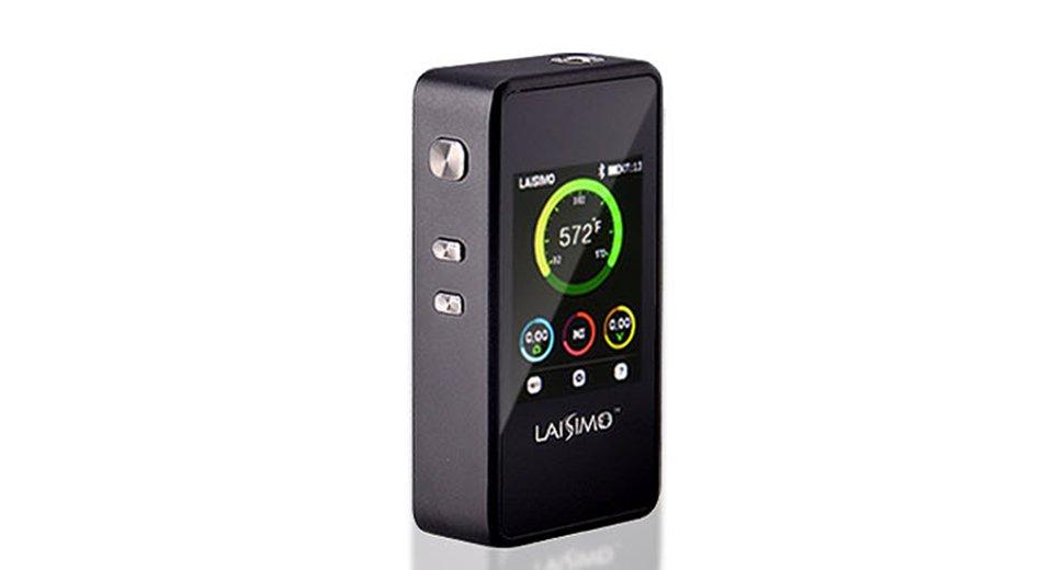 4221102 1 1 - 【MOD】カラー大画面液晶付きのLaisimo L1 200W MODが美しい。この流れ、おっさんホイホイ【液晶はいるのか?】