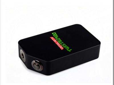 5t5g2birna 46m i8 lrjp255B5255D 2 400x300 - 【新製品】1から3本バッテリーパラレル接続のWotofo Twisted Triple Box Mod