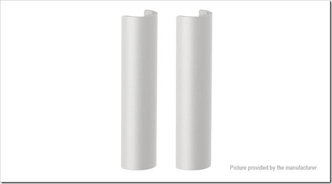 4348100 2 thumb255B2255D 2 - 【新商品】Eleaf iStick TC 100W用バッテリーカバー、Joyetech evic VTC Mini with Cubis、トップタンクミニ用交換ガラス、80W対応TC MODなど