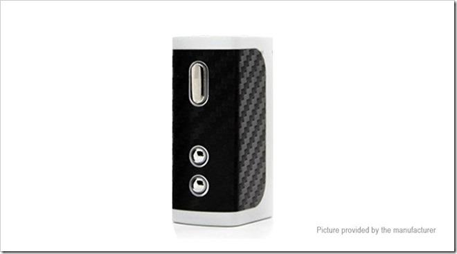 4460502 2255B5255D 2 - 【MOD】FTで話題沸騰中の小型Council of Vapor Mini Volt 40W 1300mAh VW APV Modが36ドル【小型】