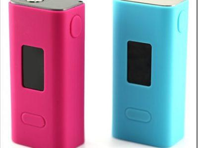 Cuboid Skin 02255B5255D 2 400x300 - 【新製品】JoyetechからCuboid用の純正ラバーケースがリリース