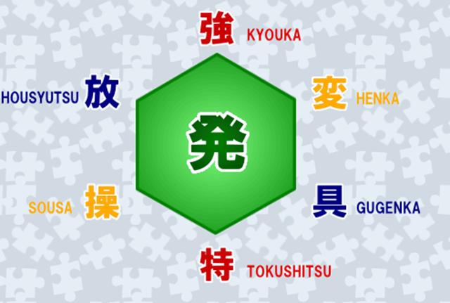 rokuseizu255B9255D 2 - 【VAPE✕ネタ】たまにやるならこんなHUNTER✕HUNTERっぽいVAPE6系統念能力性格診断