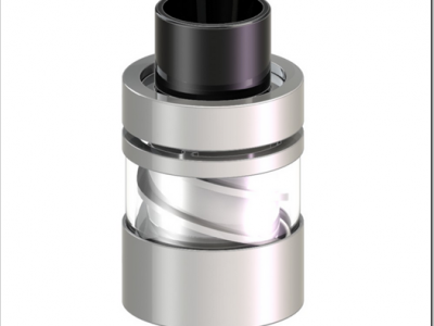 steam crave aromamizer v rda tank 72a255B5255D 2 400x300 - 【RDA】ボトムフィード対応!Steam Crave Aromamizer V-RDAタンク予約開始 2687円~