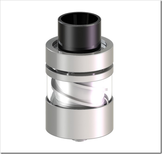 steam crave aromamizer v rda tank 72a255B5255D 2 - 【RDA】ボトムフィード対応!Steam Crave Aromamizer V-RDAタンク予約開始 2687円~