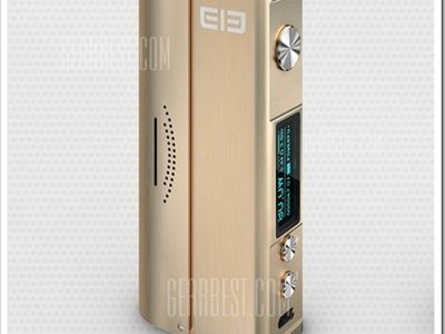 1448573698448 P 3512385255B6255D 2 400x300 - 【MOD】YIHI SX MINIチップ同等の基盤を搭載したElephone ELE Star 80W TC Box Modが32ドル