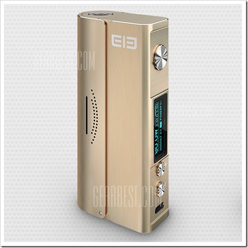 1448573698448 P 3512385255B6255D 2 - 【MOD】YIHI SX MINIチップ同等の基盤を搭載したElephone ELE Star 80W TC Box Modが32ドル