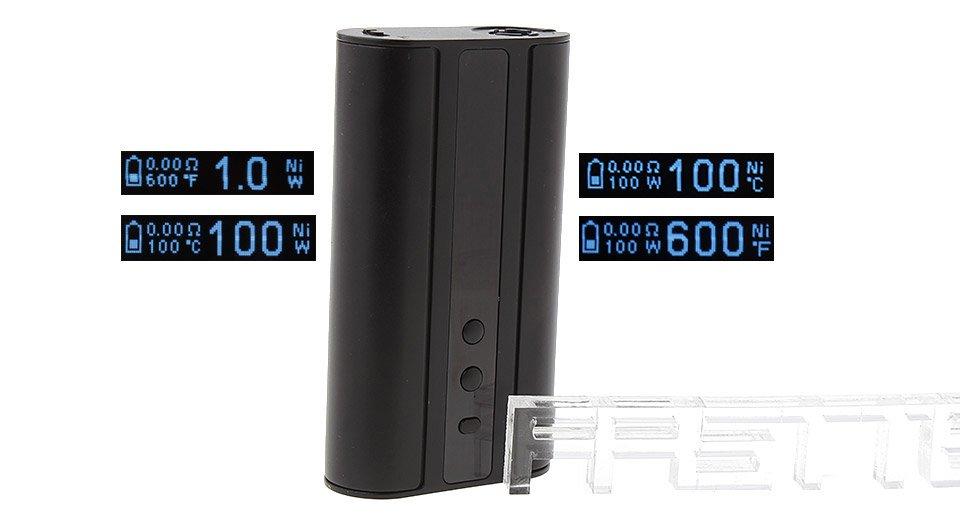 4200101 12 1 - 【MOD】ポストMini VoltキラーなEleaf iStick Pico 75Wが26ドル~ほか各種ModがFT取り扱い