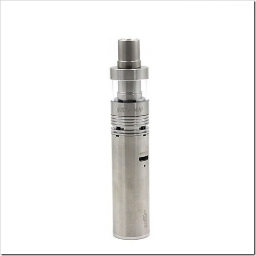 eleaf ijust 2 mini 2ml kit ef02520252812529255B5255D 2 - 【MOD】太くて短いのがお好き!Eleaf iJust2 Mini 2mlキット