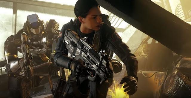 147129 2 - [ゲーム・最新情報・COD] Call of Duty: Infinite Warfare (コールオブデューティ インフィニティウォーフェア) 追加情報&日本発売決定!