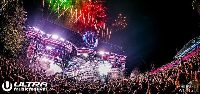 169 2 - 【音楽の祭典】ULTRA MUSIC FESTIVALについて!