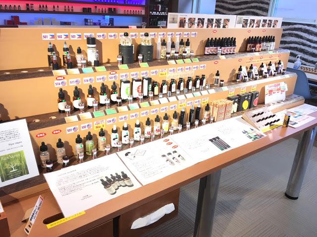 20160519165254 2 - 【国内SHOP・北海道】 VAPE Hokkaidoへ行って来ました:ik-boxmod初の実店舗訪問 【札幌市内・VAPESHOP・VAPE Hokkaido】