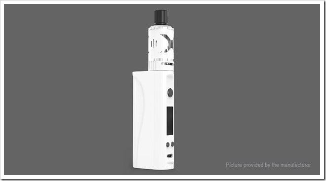 4785001 4255B5255D 2 - 【MOD】最大80W 対応のCloupor X3 80W TC VW APV Box Mod Kit