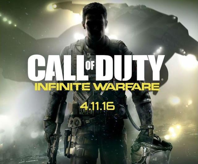 CoD IW 01 2 - 【ゲーム・FPS・COD】COD(Call of Duty)コール・オブ・デュティの最新作情報!ニュース