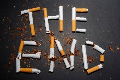 E7A681E78599 2 - 【コラム・タバコ】 ヘビースモーカーはニコリキで禁煙できるか?その1 【ニコリキ・禁煙】