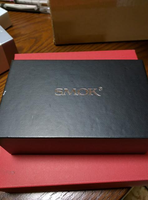 IMG 20160505 174310 2 - 【スティックタイプMOD】SMOK Stick ONE Plus KIT レビュー【SMOK 小型ステルス系爆煙タイプ】
