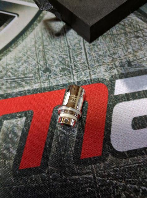 IMG 20160508 135101 2 - 【クリアロマイザー・タンク】SMOK / MICRO TFV4 + RBAユニット レビュー 【多彩なオプション・爆煙味わい自由自在】