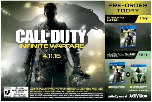 cod iw 2 2 - 【ゲーム・FPS・COD】COD(Call of Duty)コール・オブ・デュティの最新作情報!ニュース