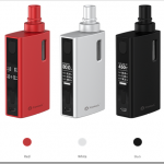 eGrip II Kit 01255B7255D 2 150x150 - 【海外】自動TC判別「Vapor Ijoye Crebox C60 60w Mini Box Mod」「asMODus Minikin 120w TC Box mod」ほか【Mini Voltクラス+ディアブロ3について】