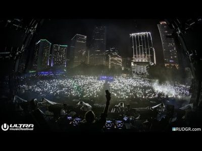 hqdefault 10 400x300 - [やはり帝王?・EDM・ダンスミュージック]VAPEINGタイムにももってこいDavid Guetta Miami Ultra Music Festival 2016[UMF 2016]