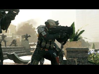 hqdefault 11 400x300 - [ゲーム・最新情報・COD] Call of Duty: Infinite Warfare (コールオブデューティ インフィニティウォーフェア) 映像解禁!