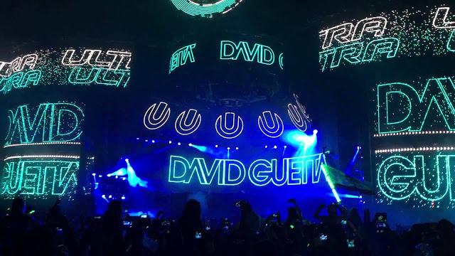 maxresdefault 10 - [やはり帝王?・EDM・ダンスミュージック]VAPEINGタイムにももってこいDavid Guetta Miami Ultra Music Festival 2016[UMF 2016]