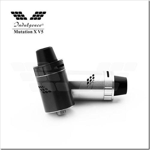 unicig indulgence mutation x v5 rda atomizer 64a255B5255D 2 - 【RDA】Unicig Indulgence Mutation X V5 RDA Atomizer 1717円~【正規品】