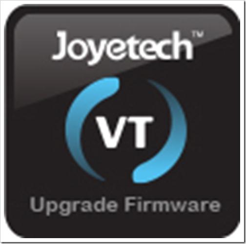 vt255B5255D 2 - 【SOFT】Joyetech VTC Mini、Cuboid、Cuboid Mini、eGrip II用ファームウェアアップデート【ゲームモード追加!】