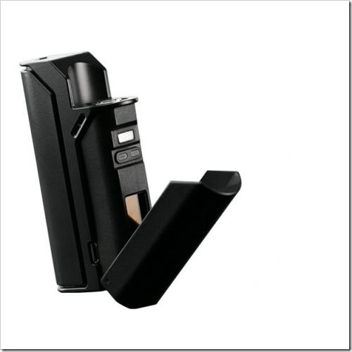 wismec reuleaux rx75 mod 0c5 thumb255B2255D 2 - 【MOD】小型MODのWismec Reuleaux RX75 Mod単体2629円~【VTC Mini、iStick Picoクラス】