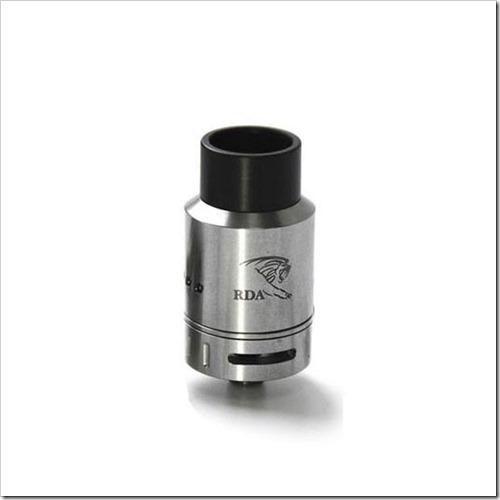 01 5 1255B5255D 2 - 【RDA】Sense Herakles RDA Tank With Airflow Control System、小型MODのTesla Stealth Mini 45W 1300mAh E-Cigarette Starter Kit