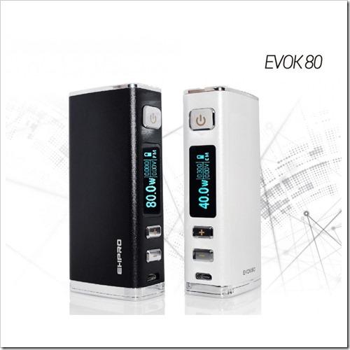 1 2 4255B5255D 2 - 【MOD】Ehpro Evok 80 Box Mod With CM (Ceramic Mod)【セラミックMOD?】