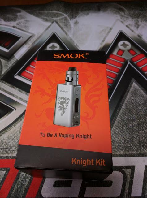IMG 20160626 131514 2 - 【SMOK 新作キット】SMOK knight kit KOOPOR MINI 2+HELMET TANK レビュー 【最新系温度管理・コンパクトボディ】