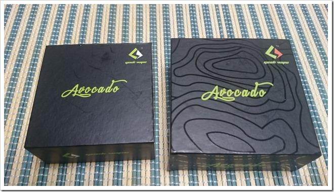 bhDp25Tv thumb255B2255D 2 - 【タレこみ】GeekVape Avocadoクローンとオーセン品の比較レビュー 【Avocadoスーパーコピー】