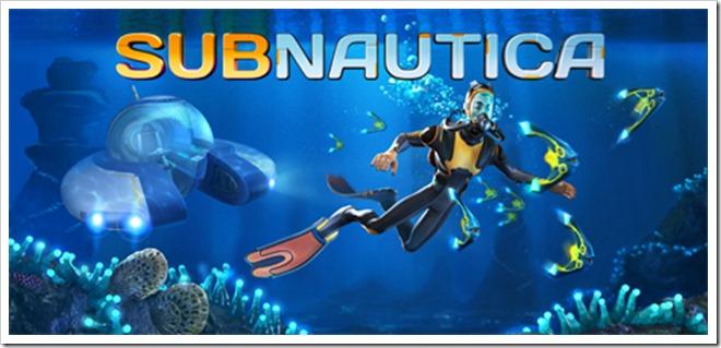 header255B8255D 2 - 【雑記】最近注目しているSteamゲームと日々のVAPEについて【Subnautica】