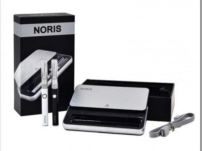heatvape noris kit 5c3255B5255D 2 400x300 - 【MOD】「HEATVAPE NORIS」スターターキットレビュー!小型でEMILIやiQOS、プルームテックの対抗!EmiliのOEMモデル【EMILI/iQOS/Ploom Tech】