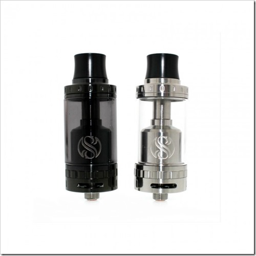 merlin rta by augvape c89255B5255D 2 - 【海外】Merlin RTA by Augvape、CUBIS Pro、Smokjoy Air MODほか【Everzon新着】