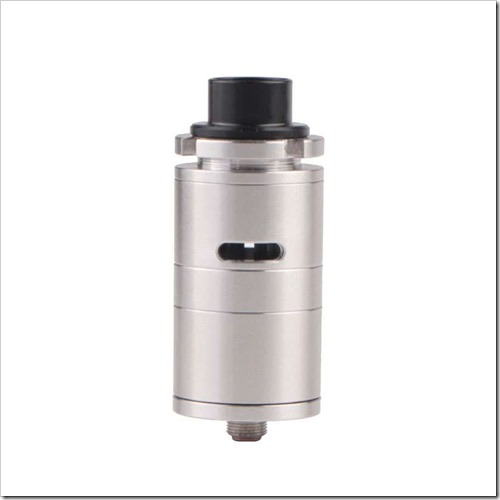 sku 45113 1255B5255D 2 - 【RDA】超ロングノーズのドリッパー「ShenRay Fillian 25mm RDA」「Voodoovape Revenge Fruits Cocktail」「ATOM VAPES VGOD TRICKTANK」など【とにかく長い】