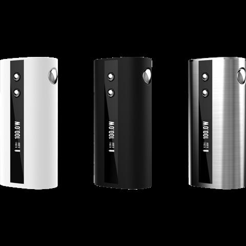 1 3 1255B6255D 2 - 【MOD】スマートでバッテリ寿命を管理するチップ搭載「GeekVape GBOX 100WオートマチックバッテリーMOD」と26650デュアル「GeekVape GBOX 150W バッテリーMOD」