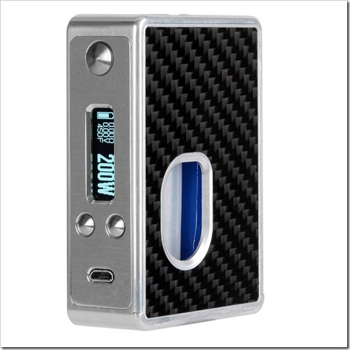 20160707173953 40043 thumb255B2255D 2 - 【MOD/DNA200】Lost Vape Halcyon Squonker DNA200 200W登場【BF MOD!】