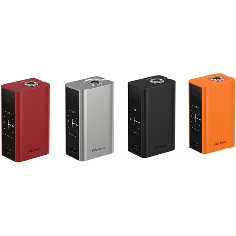 2 1255B5255D 2 - 【新製品】「Wotofo Serpent Mini 25mm RTA」「Joyetech Cubis Pro Mini」「Eleaf Oppo RTA 」「Joyetech eVic Basic TC Box MOD-1500mAh」
