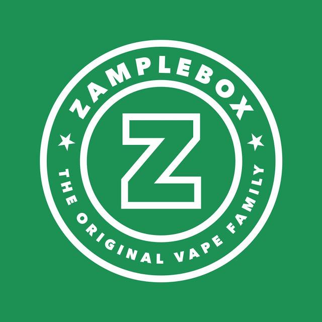 3o8lUT8i 2 - 【リキッド】ZampleBoxリキッド2016 Jul(7月分)ik-boxmod編 レビュー!フルーツ系、メンソールMIX系等【USプレミアムリキッド定期便】