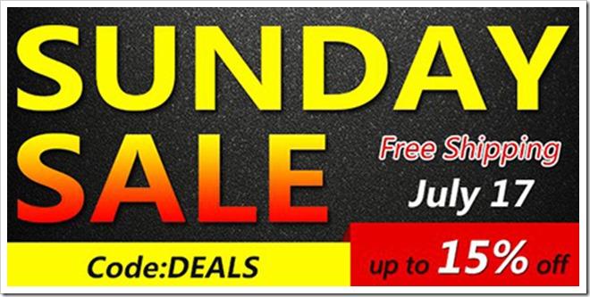 FTsale255B5255D 2 - 【セール】7月17日FastTechサンデーセールでiStick Picoが24ドル【Kanger Protank4もあるよ】